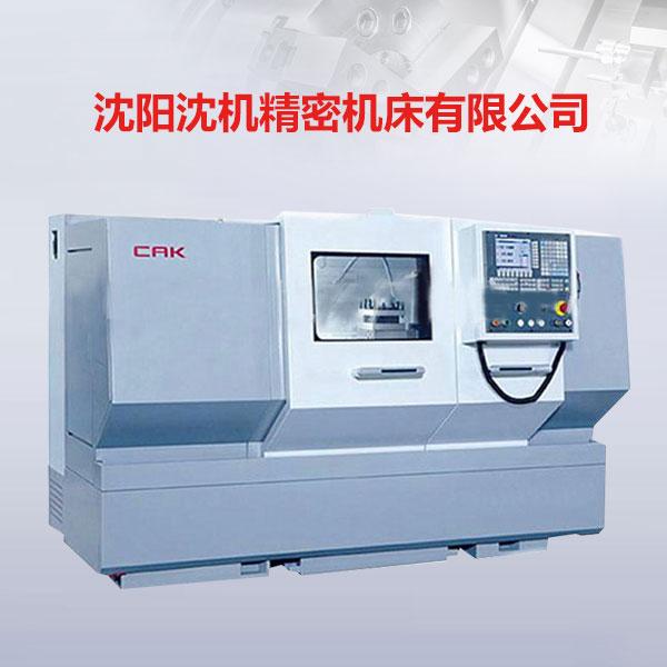 CAK50j/i系列数控车床